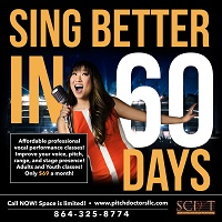Sing Better in 60 Days
